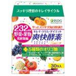 爽快酵素プレミアム(スティックタイプ)30包