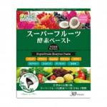 スーパーフルーツ酵素ペースト 30包