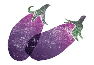 万能な夏野菜「なす」