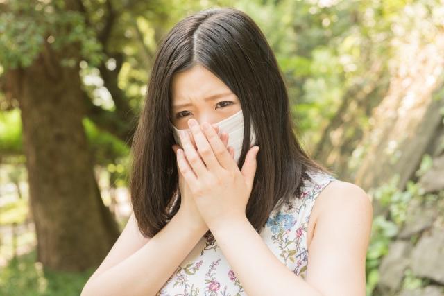 花粉症の症状緩和におすすめの食べ物とは?