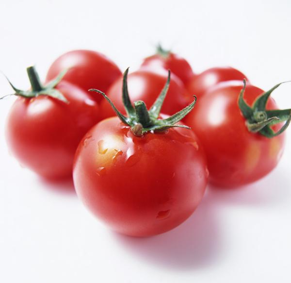 愛のリンゴ「トマト」