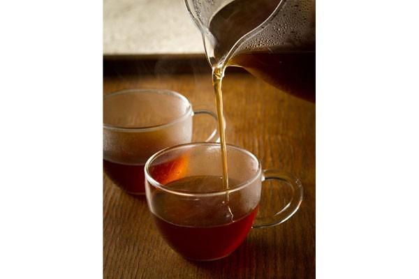 目を癒す薬膳茶
