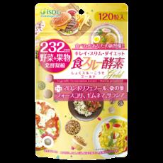 食スルー酵素 Gold(30日分)