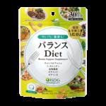 【管理栄養士監修】 バランスDiet(30日分)