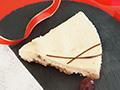 【2月号】くるみとレーズンがアクセント!満足チーズケーキ