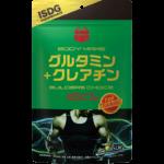 【62%OFF】BMS グルタミン+クレアチン(20日分)