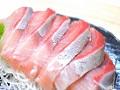 冬の魚「鰤」(ぶり)を食べて師走も元気に