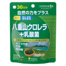 八重山クロレラ+乳酸菌(30日分)