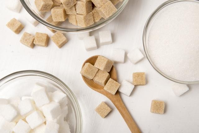 糖質の多い太る調味料