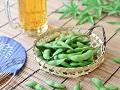 おつまみだけじゃ勿体ない!「枝豆」の栄養と健康効果