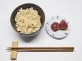 玄米の栄養と安全に美味しく食べる為の正しい炊き方とは?