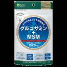 グルコサミン+MSM(30日分)