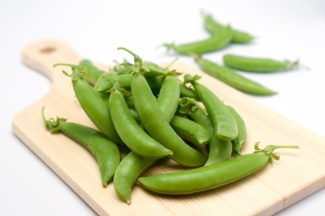 春野菜で紫外線予防