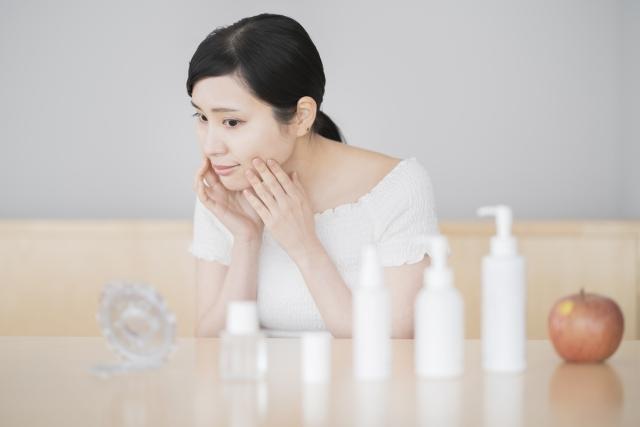 花粉皮膚炎対策