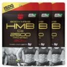 BMS HMBCa2500 ProSpec