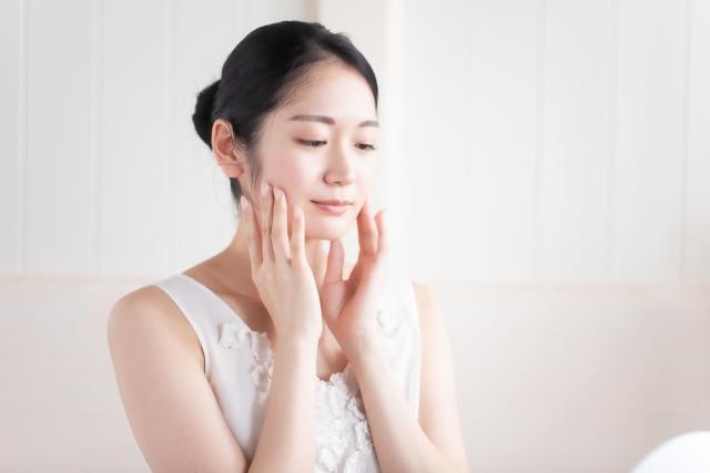 花粉皮膚炎のメカニズム