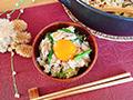 【5月号】やる気UP!豚肉とニラの香る炊き込みご飯