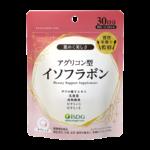 【管理栄養士監修】 イソフラボン(30日分)