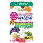 爽快酵素プレミアム(スティックタイプ)15包