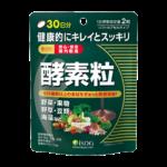 酵素粒(30日分)