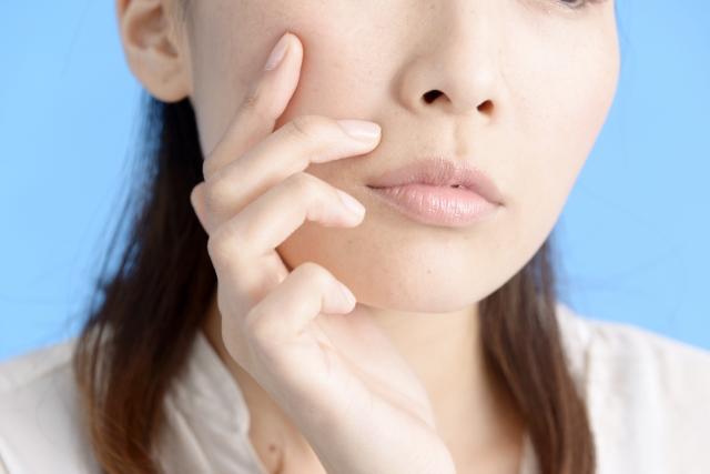 マスク肌荒れの原因