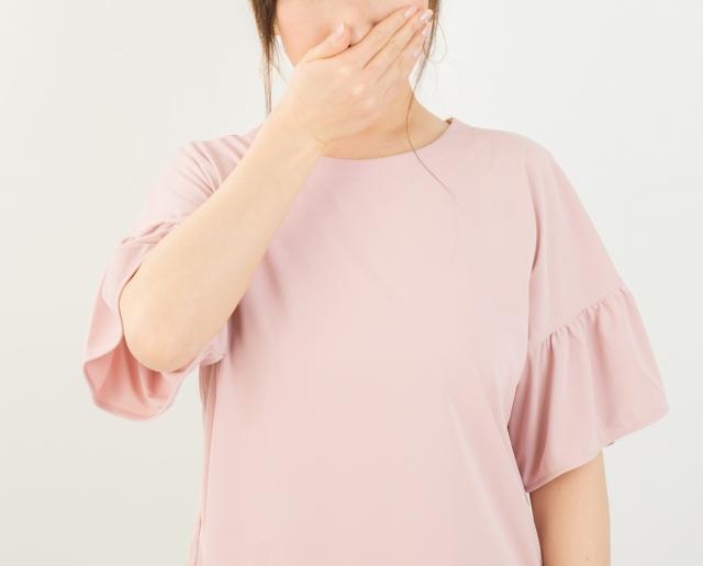 女性も油断大敵!加齢臭を抑える3つの予防策とは