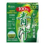 大麦若葉100%青汁(20包)