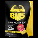 BMS WHEY PROTEIN100(バナナスムージー風味)