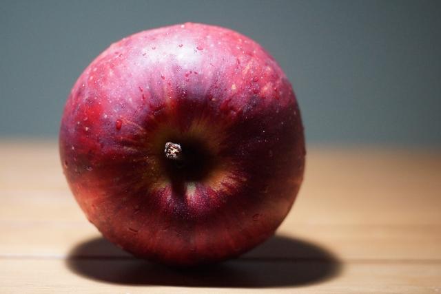 フルーツりんご