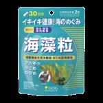海藻粒(30日分)