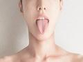 朝の舌磨き・舌苔ケアでウィルス対策