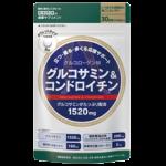 グルコサミンコンドロイチン(30日分)