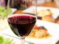 中からキレイに「赤ワイン」でポリフェノール習慣